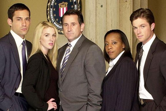 Cast Of Without A Trace: How Much Are They Worth Now?