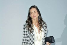 10 Things You Didn't Know About Demi Moore