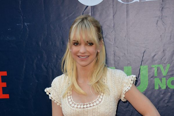 Things You Might Not Know About Anna Faris