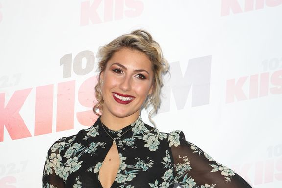 7 Things You Didn't Know About DWTS Pro Emma Slater