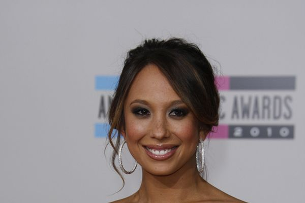 7 Things You Didn't Know About DWTS Pro Cheryl Burke