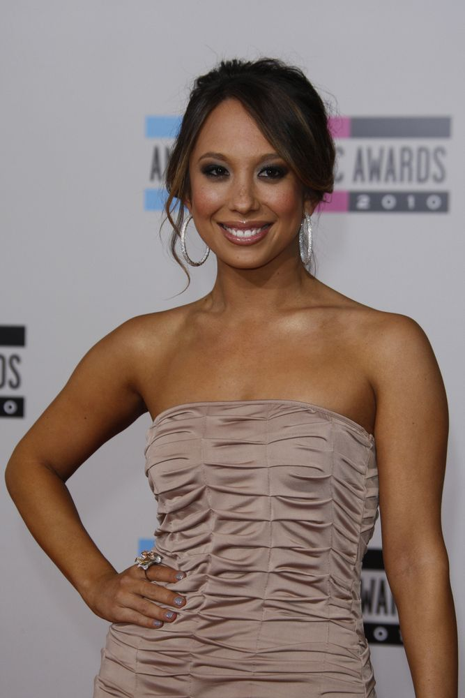 'Dancing With The Stars' Pro Cheryl Burke Hints At Retirement