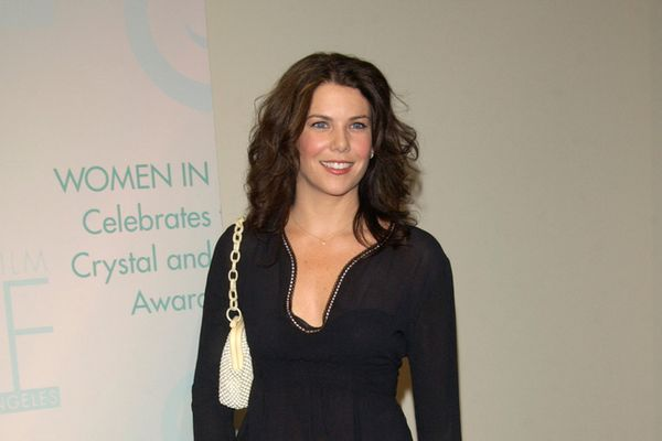 Things You Didn't Know About Gilmore Girls' Star Lauren Graham