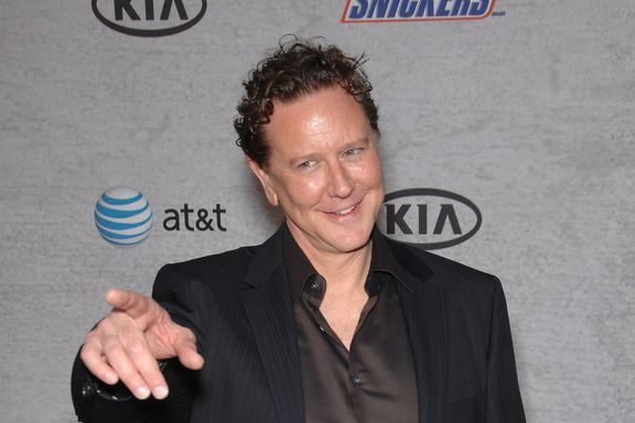 Judge Reinhold Arrested At Texas Airport