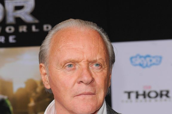 10 Things You Didn't Know About Anthony Hopkins