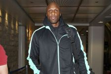 Lamar Odom Checks Himself Into Rehab A Year After Overdose