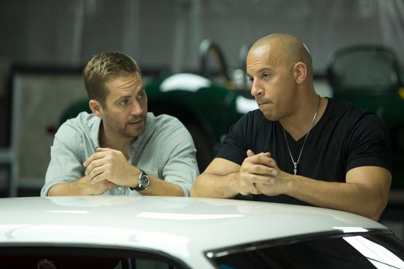 Vin Diesel Opens Up About Coping With The Loss Of Paul Walker 3 Years Later