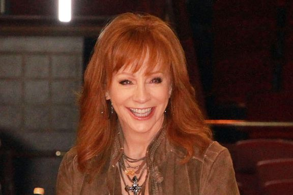 Reba McEntire Rumored To Star In New TV Series