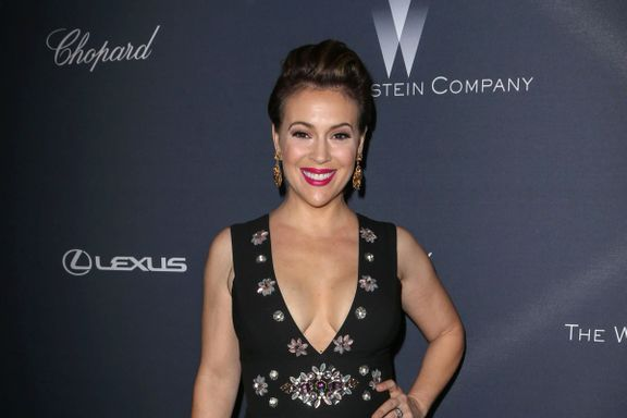 Things You Might Not Know About Alyssa Milano
