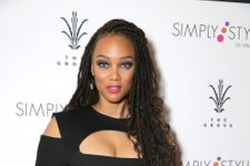 Things You Might Not Know About Tyra Banks