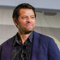 Things You Didn't Know About 'Supernatural' Star Misha Collins