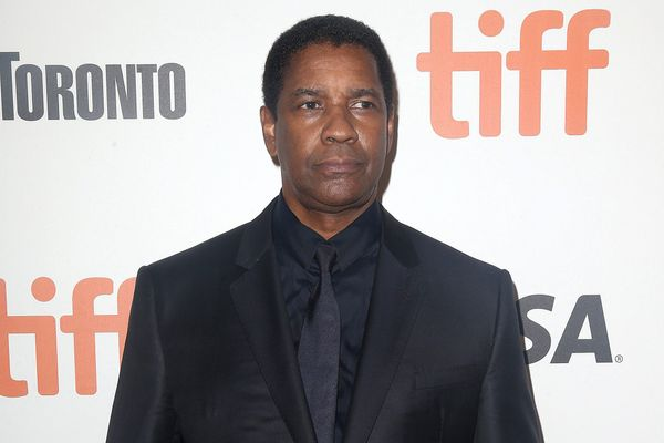 8 Things You Didn't Know About Denzel Washington
