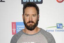 Mark-Paul Gosselaar Says He's Interested In 'Saved By The Bell' Reboot