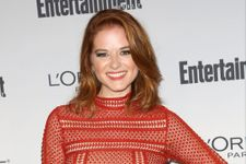 Sarah Drew Lands Lead In 'Cagney & Lacey' Reboot After 'Grey's' Exit