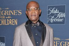 Things You Might Not Know About Samuel L. Jackson