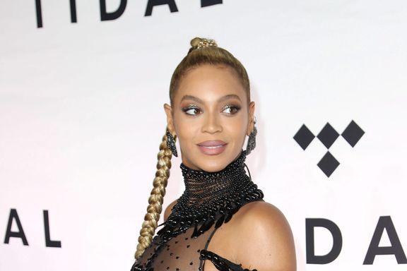 2017 Grammy Awards: Full List Of Nominees