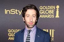 8 Things You Didn't Know About 'Big Bang Theory' Star Simon Helberg