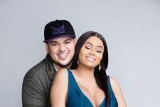 Rob Kardashian And Blac Chyna Split After Crazy Fight