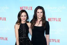 Lauren Graham Sends Sweet Congratulatory Message To Alexis Bledel For First Emmy Win