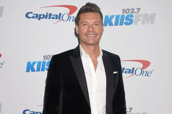 9 Things You Didn't Know About Ryan Seacrest