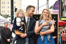 Blake Lively And Ryan Reynolds' Second Daughter's Name Revealed