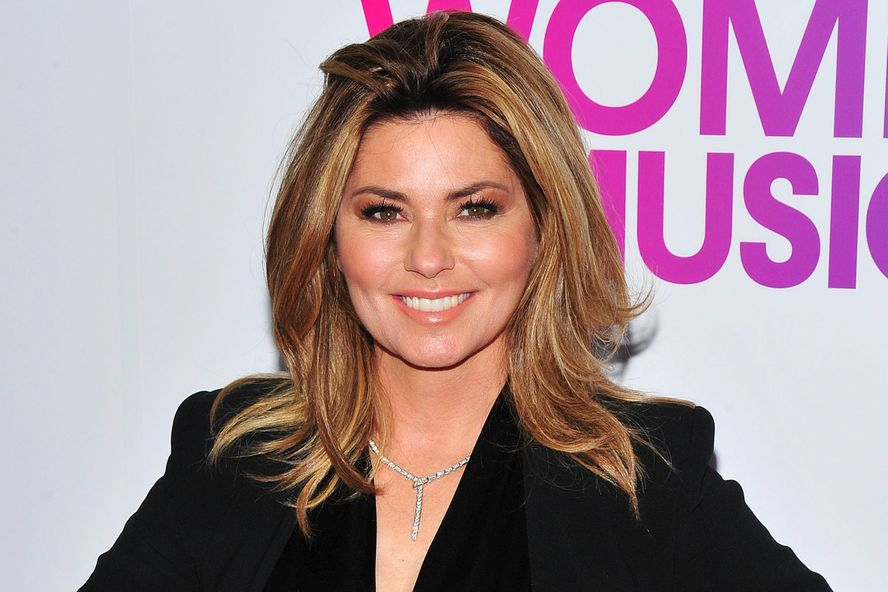 Shania Twain And Jake Owen Cast As Hosts For New Country Singing Competition Series