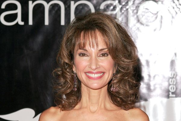 Things You Might Not Know About Susan Lucci