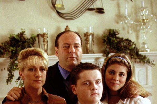 Cast Of The Sopranos: How Much Are They Worth Now?