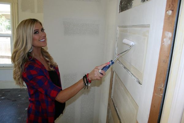 Things You Didn't Know About HGTV Star Christina El Moussa