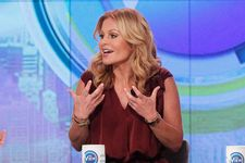 Candace Cameron Bure Reveals She Is Leaving 'The View'