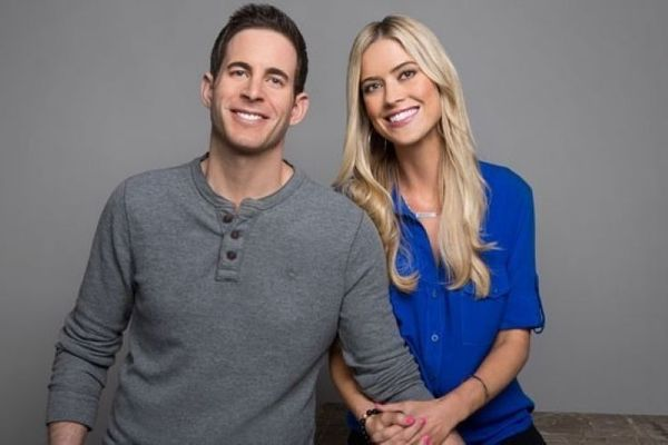 8 Things You Didn't Know About Tarek And Christina El Moussa's Relationship