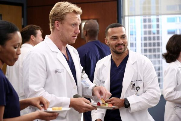 Latest Stars Of Grey's Anatomy: How Much Are They Worth?