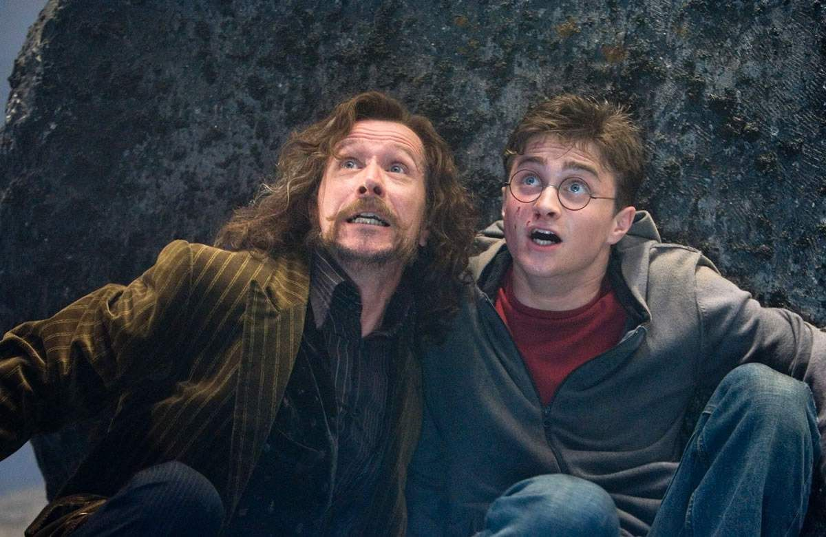 Harry Potter: All 8 Films Ranked From Worst To Best