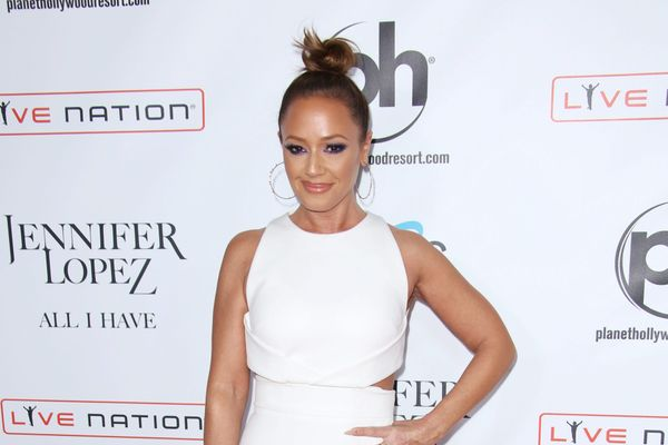10 Things You Didn't Know About Leah Remini