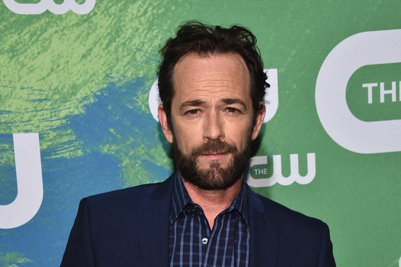 The Academy Explains Why Luke Perry And Other Stars Were Missing From 2020 Oscars In Memoriam Segment