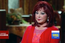 Naomi Judd Opens Up About Her 'Life Threatening' Mental Illness