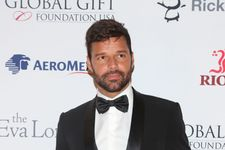 10 Things You Didn't Know About Ricky Martin