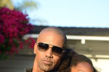 Shemar Moore Joins Charity After Child Costar Diagnosed With Cancer