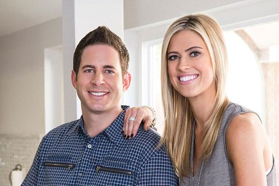 Tarek And Christina El Moussa's Split: 9 Most Shocking Revelations