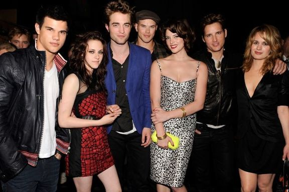 Twilight Cast: 8 Shocking Real-Life Scandals