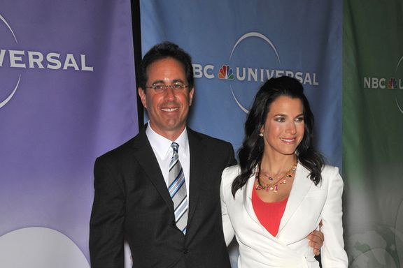 Things You Might Not Know About Jerry And Jessica Seinfeld's Relationship