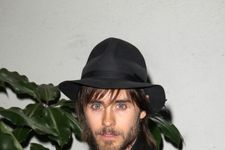 10 Things You Didn't Know About Jared Leto