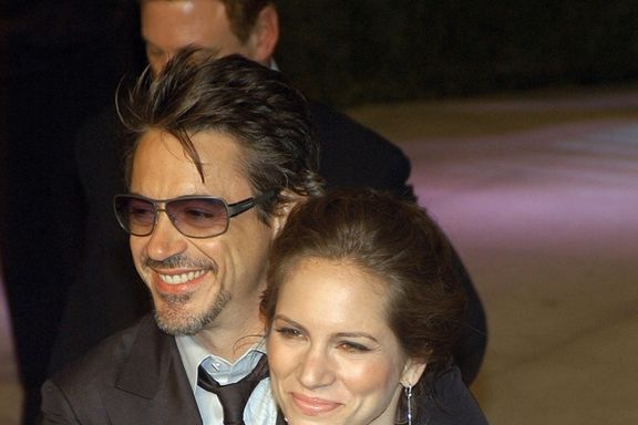 Things You Might Not Know About Susan And Robert Downey Jr.'s Relationship