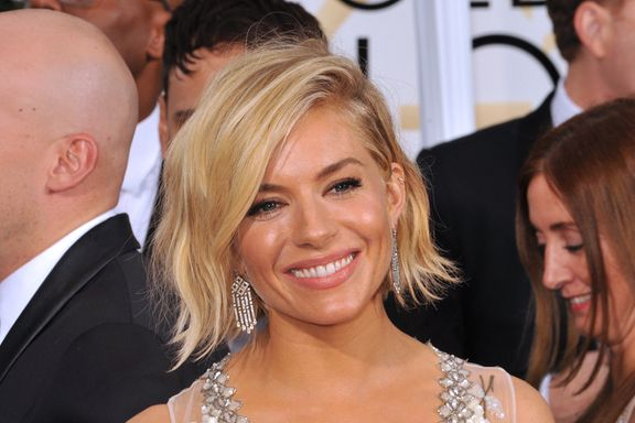 10 Things You Didn't Know About Sienna Miller