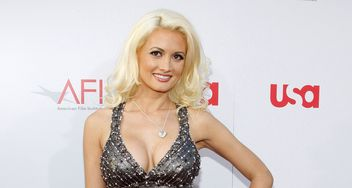 11 Things You Didn T Know About Holly Madison Fame10