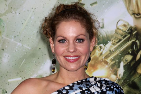 Candace Cameron Bure's 7 Most Controversial Moments