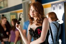 Cast Of Easy A: How Much Are They Worth Now?