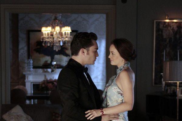 Gossip Girl: Popular Couples Ranked