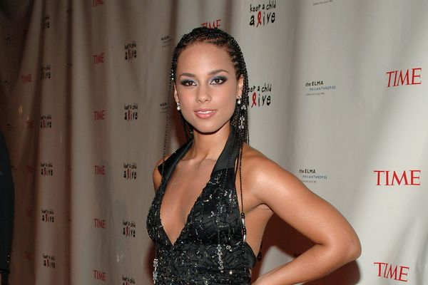 Things You Might Not Know About Alicia Keys
