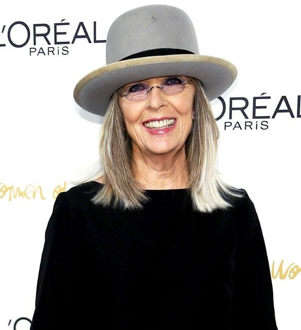10 Things You Didn't Know About Diane Keaton - Fame10